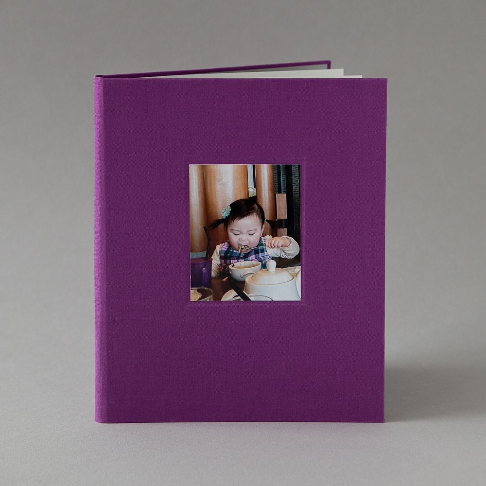 Pages of Life: Photo Book Order