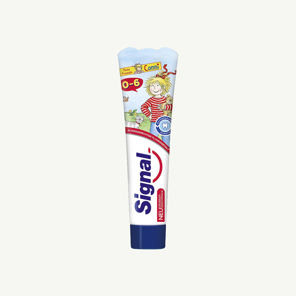 Signal Kids's Toothpaste