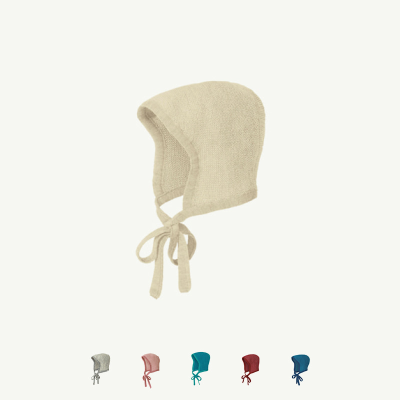 Disana Knitted Bonnet (6colors)