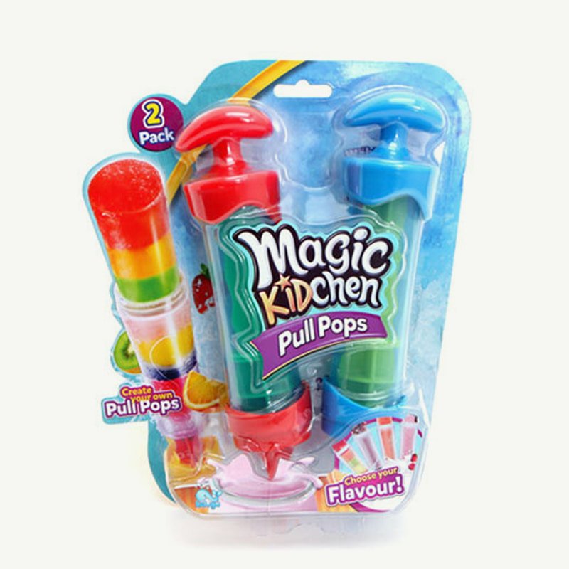 Make your Popsicle 2pack